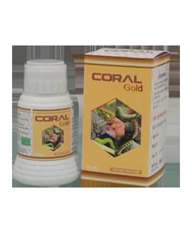 coral gold Manufacturer