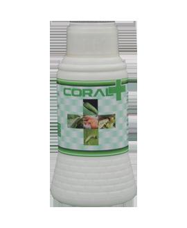 coral plus Supplier