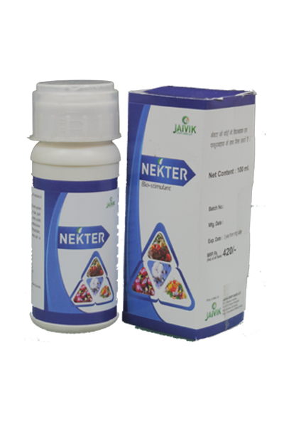 Nektar, Bio Bactericide Manufacturer