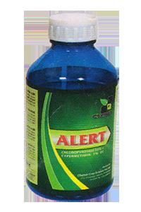 alert, Organic Plant Growth Stimulator
