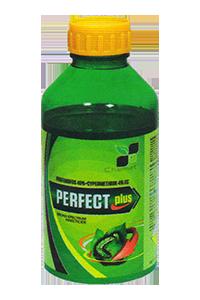 perfect-plus, Bio Organic Zyme Granules Manufacturer