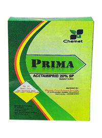 prima, Bio Pesticide Manufacturer