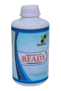 ready, Bio Miticide Supplier