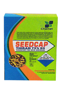seedcap, Organic Plant Growth Promoter